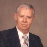 John R. Parsons